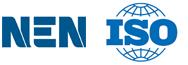 NEN ISO logos